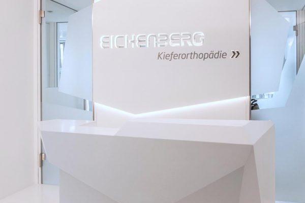 Empfang kfo-dr-eichenberg
