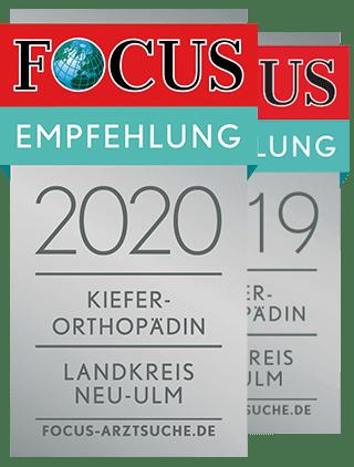 Focus-Auszeichnung-KFO-2019-2020